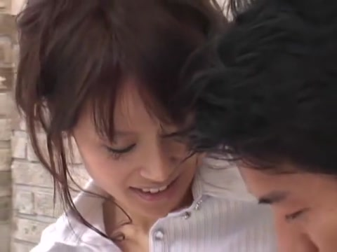 Hottest Chinese Mega-slut Yuria Aoi In Awesome Pussy Eating, Diminutive Hooters Jav Clamp