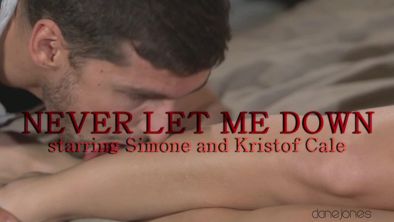 Unique Pornographic Stars Jamie Thirst, Kristof Cale In Sexy Romantic, Black-haired Hardcore Sequence