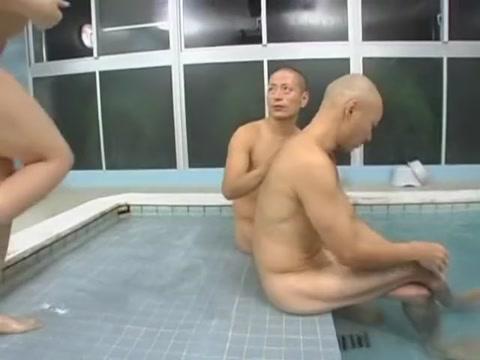 Stellar Asian Nymph Morihi Nakamura, Ruka Namiki, Towa Mitsui In Unique Showers, Meaty Hooters Jav Vid
