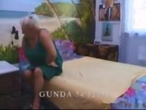 Grandma Cucumber