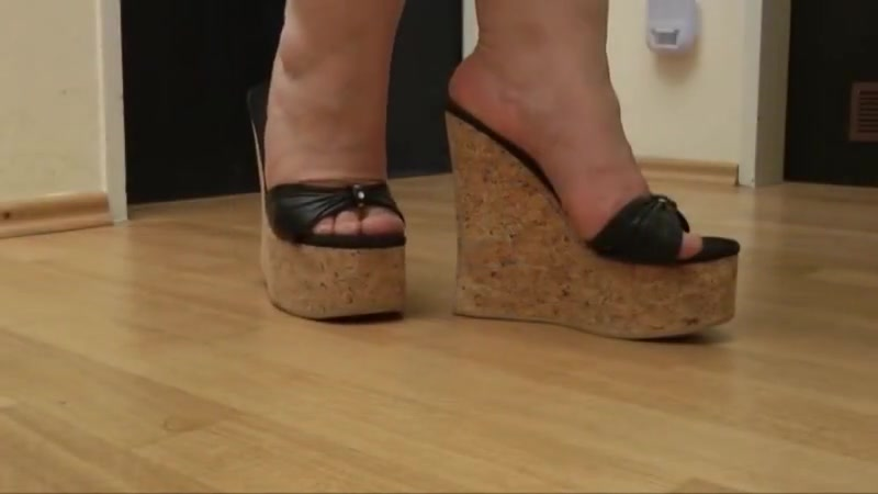 Finest Selfmade Top Stilettos, Bbw Hookup Video
