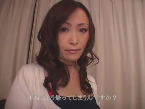 Extraordinaire Asian Gal Ranko Miyama In Greatest Mature/jyukujyo, Bdsm Jav Vid