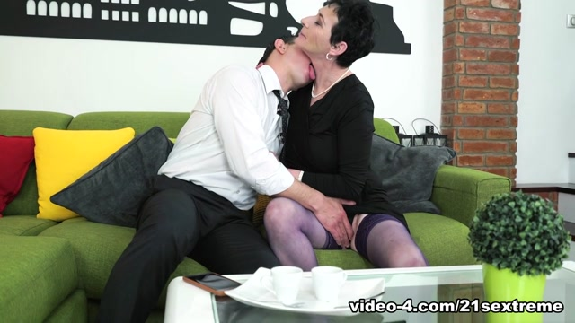 Fairy & Rob In Fervor For Fairy – 21sextreme