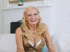 The Highly Titillating Lifetime Of 68-year-old Layla Rose